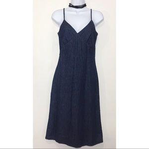 Old Navy Denim Dress Size 6